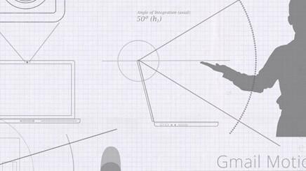 Google Introduces Gmail Motion Beta