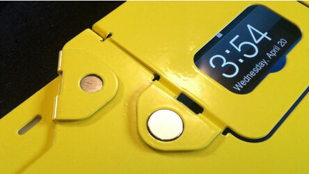 Turn your iPad 2 into a Transformer with this LTD Tools case