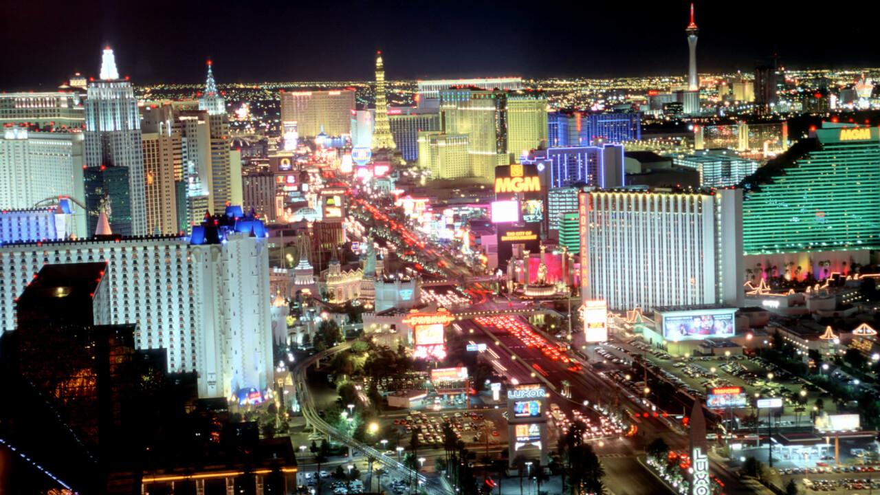 24k Media: Using Social Media to promote Las Vegas business