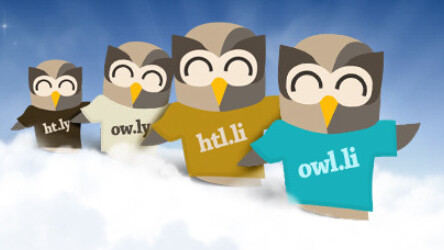 HootSuite keeps adding features, introduces new URL shorteners
