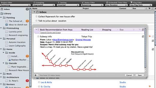The Mac OS X Task Manager Showdown