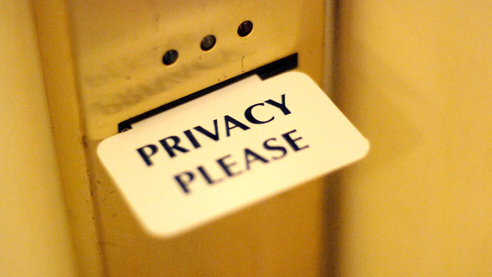 Why you should check your privacy and app settings often