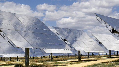 Google to invest in European clean tech with $5m solar plant deal
