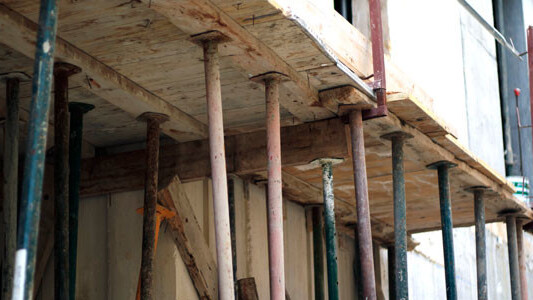 Structurer sets up new project templates in a click