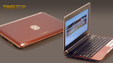 TAGITop: Affordable Arabic Netbook for Arabs