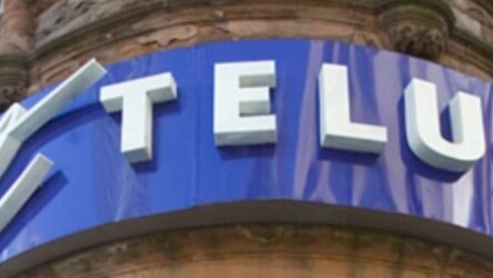 Telus announces plans for LTE 4G network in Canada