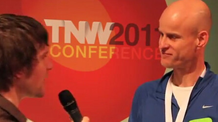 Meet Wosju, helping you map your social connections [Video Interview] #TNW2011