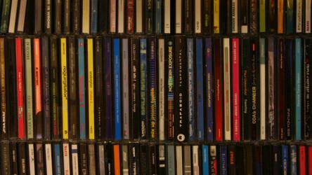RIAA music sales numbers reinforce that cloud streaming is inevitable