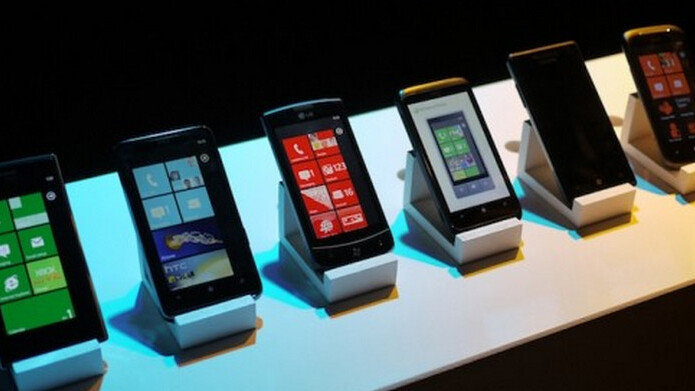 Windows Phone 7 coming to Verizon May 5th [Rumor]