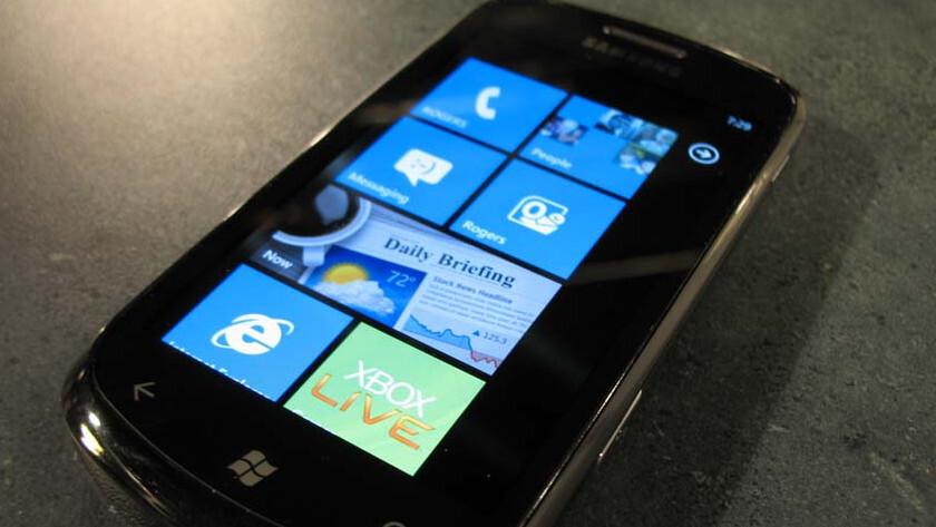 Microsoft explains Windows Phone 7 Marketplace downtime