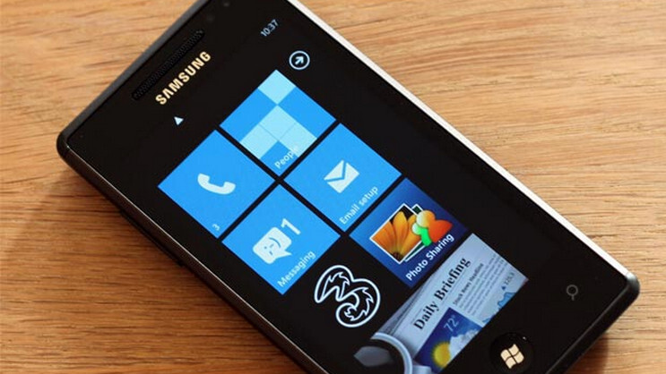 Xbox LIVE services down for Windows Phone 7