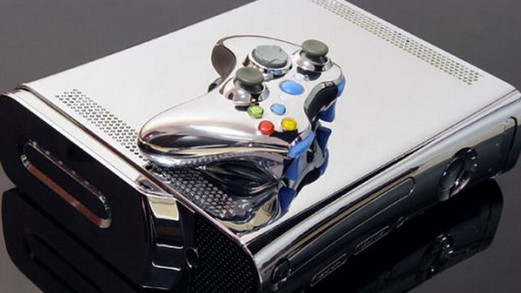 Xbox 360 spring update due May 19th with Avatar Kinect landing May 27th [Rumor]