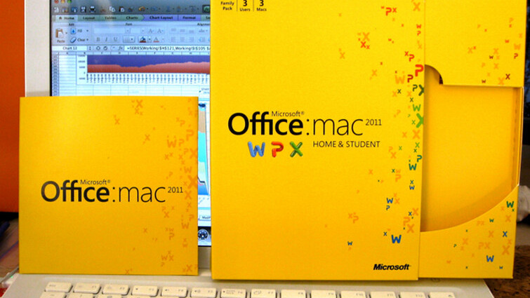 Many Office for Mac users left insecure following latest Patch Tuesday