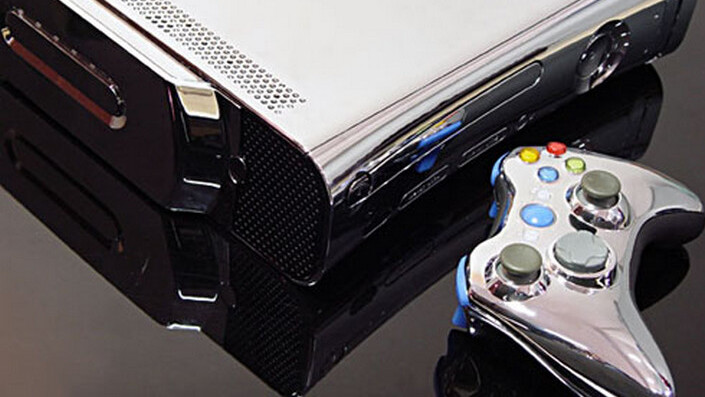 Xbox 360 keeps best-selling crown in April on strength of the Kinect