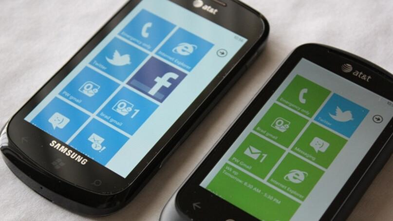 Microsoft demos upcoming Windows Phone 'Mango' features [Video]