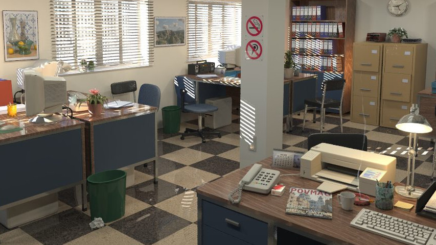 New Office 15 screenshots leak