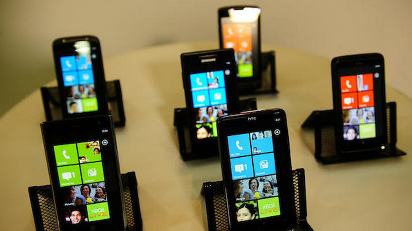The Mango update to WP7 is set to revolutionize the platform