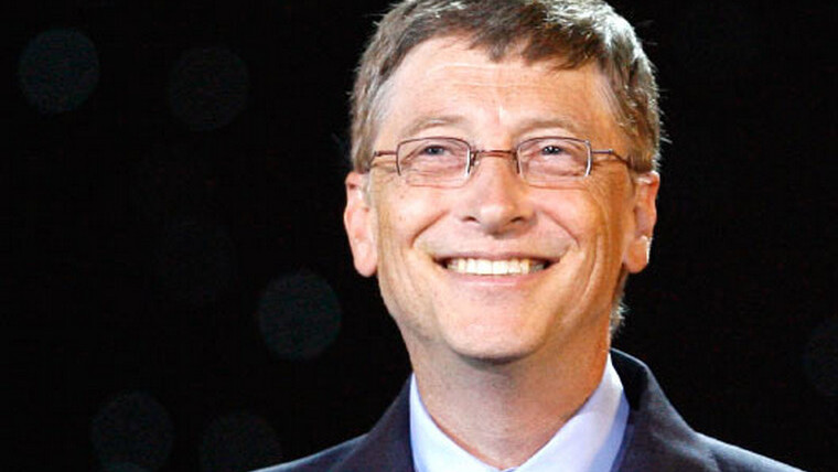 Who helped make the Microsoft/Skype deal happen? Bill Gates.