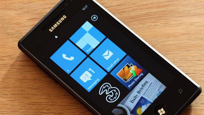 Ballmer: 'Mango' update for Windows Phone 7 to contain over 500 new features