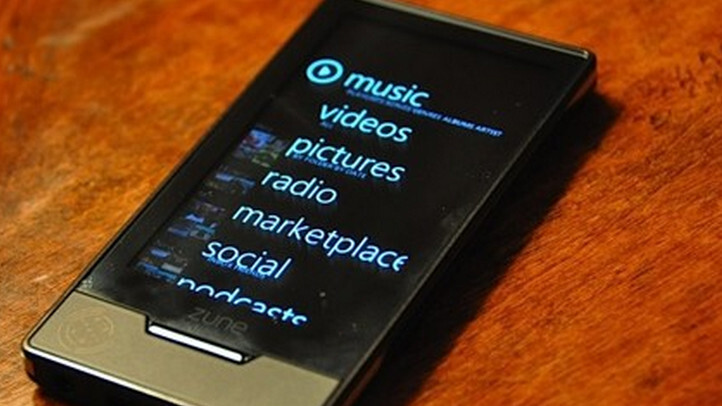 Microsoft set to shatter Zune tomorrow at WP7 event [Rumor]