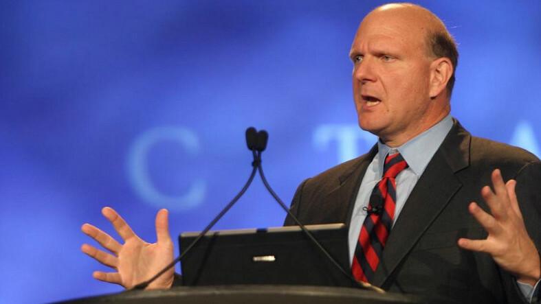 Ballmer: 'Next-Gen' Windows systems coming in 2012