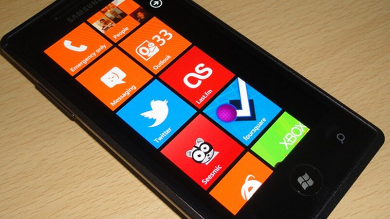 Microsoft explains Windows Phone's Mango update [Video]