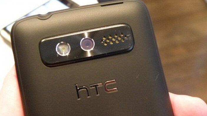 Video review of Verizon's first WP7 handset