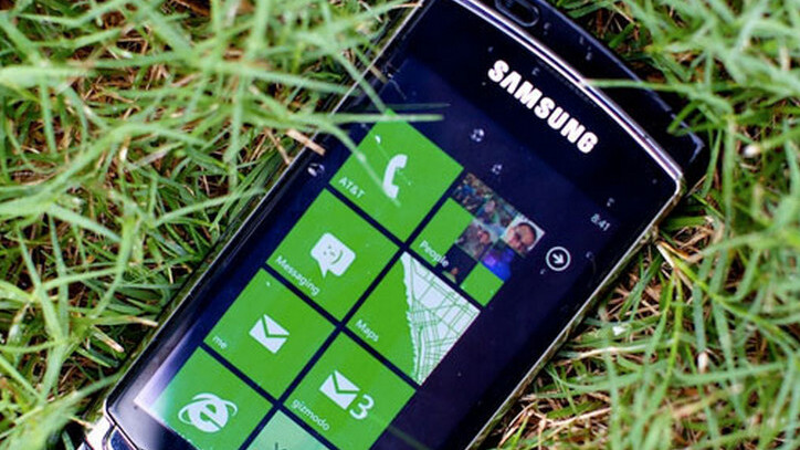 Homebrew hack finally allows for screen capture on WP7