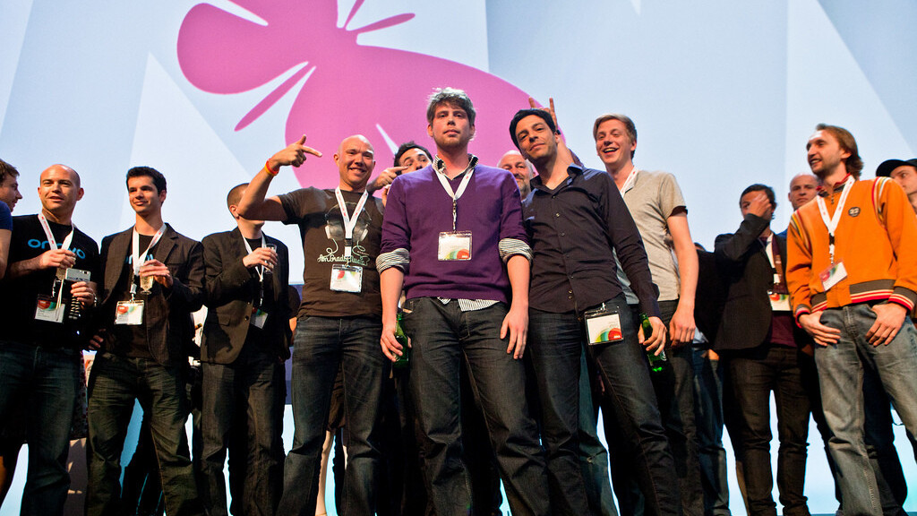 Startups You Need To Know About: Winners of TNW Startup Rally [Video]