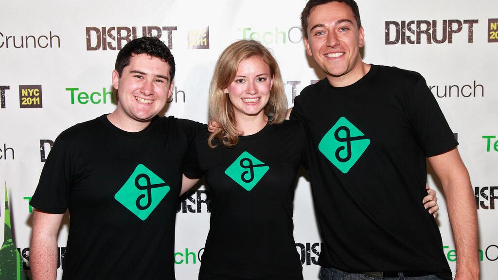 GetAround Wins Tech Crunch Disrupt in New York City