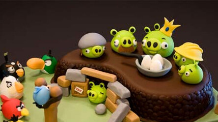 Angry Birds comes to the web, courtesy of WebGL and Chrome [Now Live!]