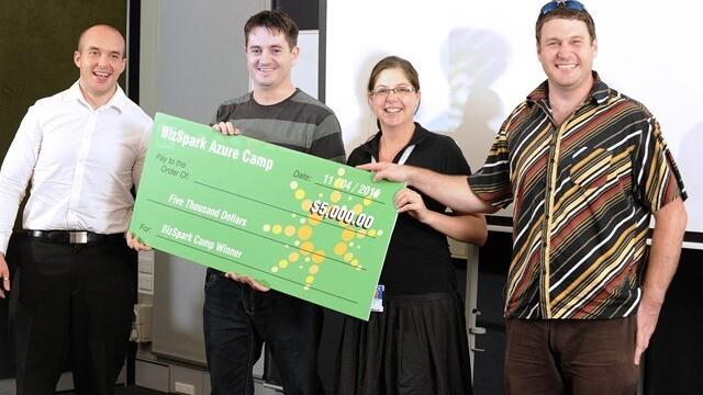 Goliath Helping David: How Microsoft Helps Startups Thrive
