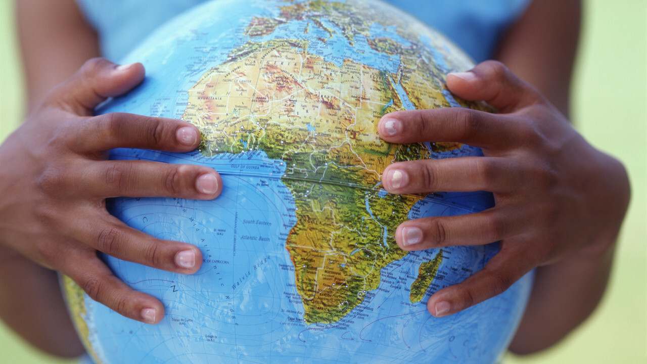 Web design, with the world in mind: a guide to website internationalization