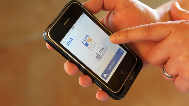 Mobile commerce is a goldmine for UK economy but 4G holds the key, says report