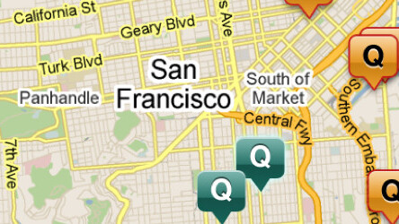 Kuipp for iPhone lets you feel like a local wherever you are