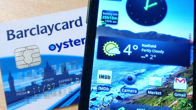 Orange customers can now pay for goods in UK stores with their mobiles