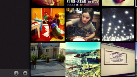 Instamap is the best way to view Instagram on the iPad
