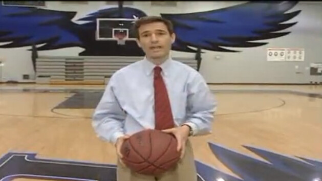 Reporter reports on a story then recreates it by accident. You've gotta see this.