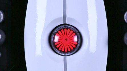 You can't buy this amazing Portal turret prop