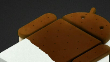 Android 3.1 Ice Cream Sandwich, One OS Everywhere