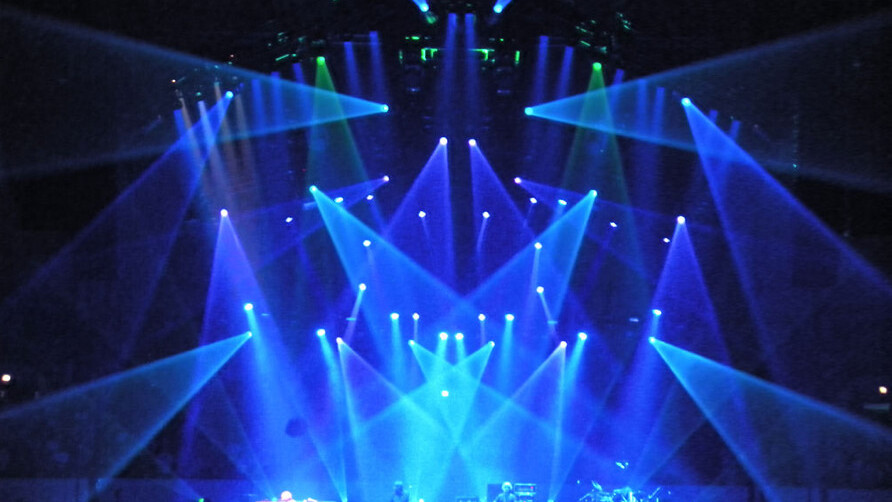Turning up the volume on Eventbrite and Ticketfly and tuning out Ticketmaster
