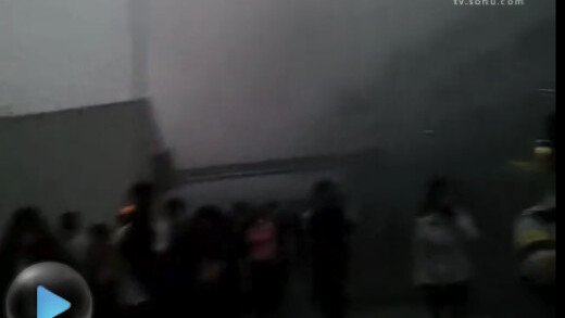 Foxconn plant in Chengdu China, where iPads are made, suffers explosion