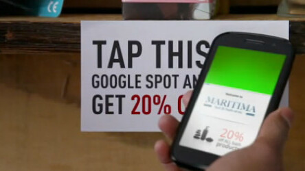 Google launches local deal service Google Offers