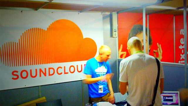 SoundCloud users can now sell tracks easily across the web