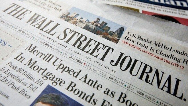 The Wall Street Journal unveils SafeHouse, its Wikileaks competitor