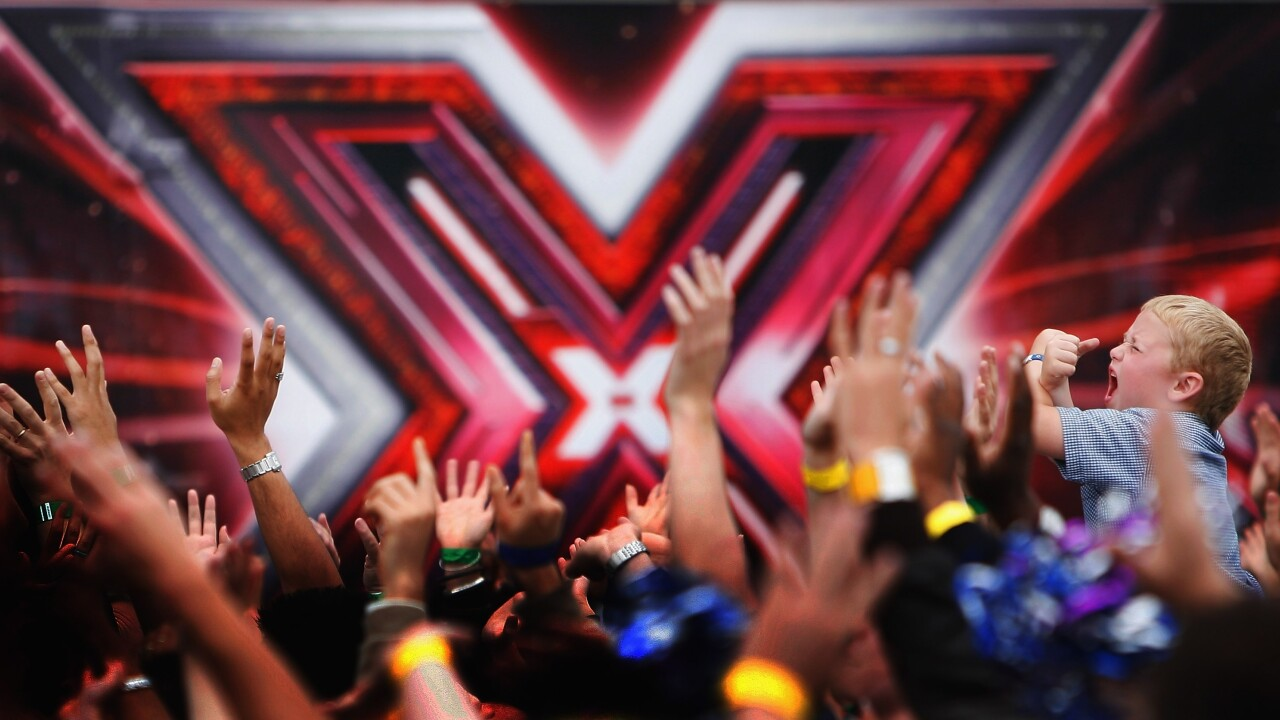 Hackers Steal 250,000 US X Factor Entrant Records