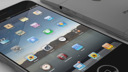 Apple retail store upgrades point to NFC in iPhone 5