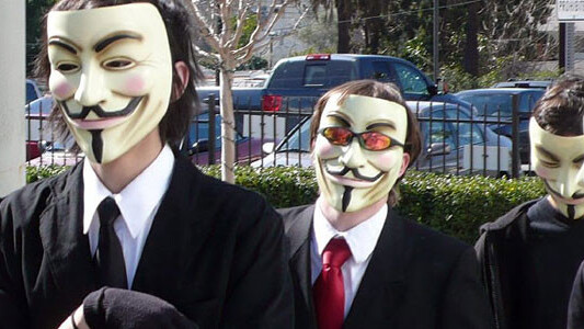 Anonymous hacks Australian ISP AAPT to demonstrate data retention problems