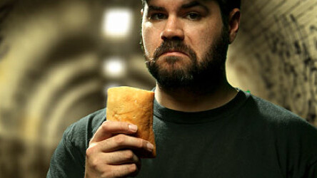 Prepare for the end of the world with the Tactical Sammich