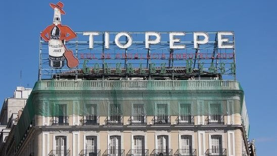 Apple reportedly to open massive new store in Madrid